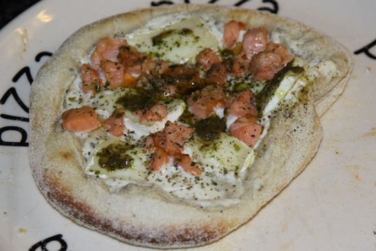 Pizza-Zalm-brie